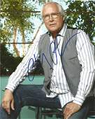 Chevy Chase signed 10 x 8 colour Photoshoot Portrait