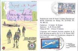 Luftwaffe WW2 aces Werner Schroer, Obst Eduard Neumann