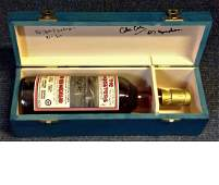 Dambusters Limited Edition Macallan Bottle of single
