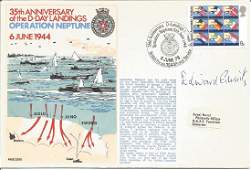 RNSC (2) 20. 35th Anniversary of the D-Day Landings