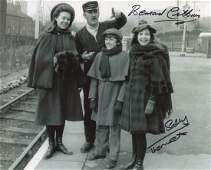 The Railway Children 8x10 Inch Photo From The Film 'The