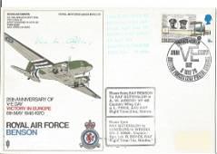 SOE Vera Atkins S O E French Sectionsigned RAF