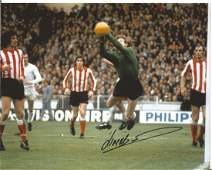 Jim Montgomery signed 8x10 colour photo pictured
