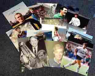 Football Legends Special Offer Twelve Superb Photos Of