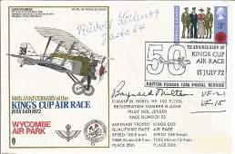 WW2 Luftwaffe, US fighter aces Rudolf Lochner, B
