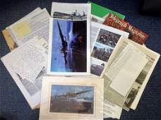 World War Two Dambuster collection includes couple of