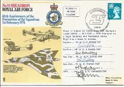 Flt. Lt. C. R. Allkins, Co-Pilot: Flt. Lt. D. J.