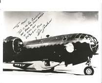 Robert Cardenas signed 10x8 black and white photo, Bob