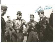 WW2 Luftwaffe fighter ace Viktor Molders KC 80 missions