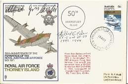 WW2 Luftwaffe ace Alfred Grislawski KC & US ace Capt