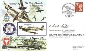 Battle of Britain The Major Assault 18 August 1940 RAFA