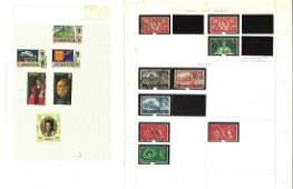 Glory folder. Includes FDI cover which includes coin.