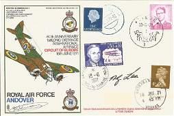 Royal Air Force Andover 60th Anniversary 1st Long