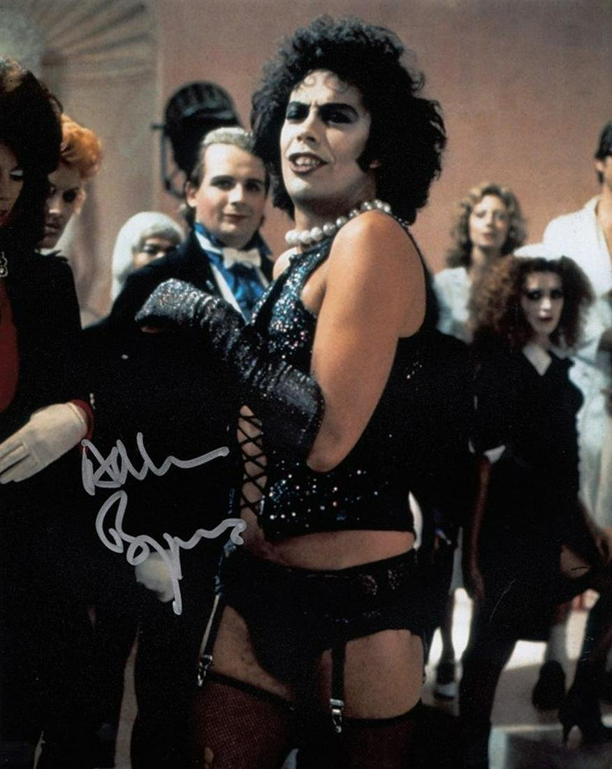 Blowout Sale! Rocky Horror Picture Show Christopher