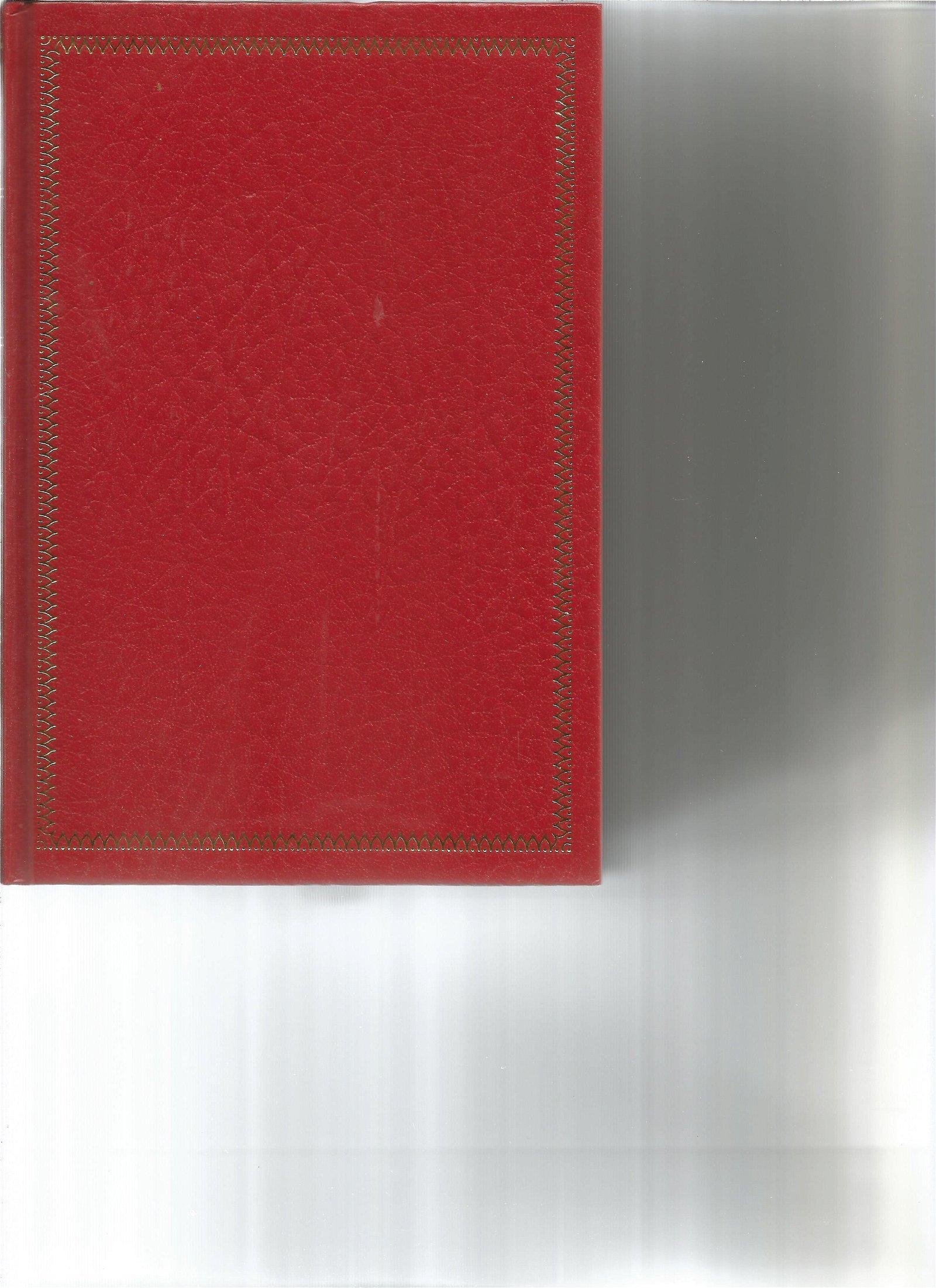 Readers Digest Condensed Books Sea Lord by Bernard