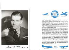 Air V. Mshl. 'Johnnie' Johnson Battle of Britain