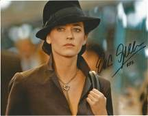 Eva Green signed 10x8 colour photo pictured in her role