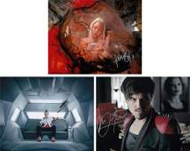 Blowout Sale! Lot of 3 sci-fi / fantasy tv shows hand