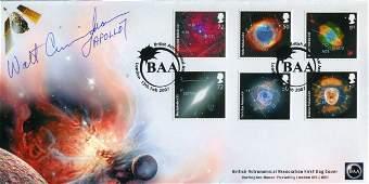 Apollo 7 British Astronomical Association official