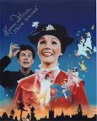 Mary Poppins. 8x10 photo from one of the great Disney
