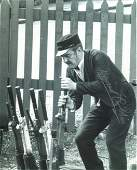Bernard Cribbins. The Railway Children 8x10 photo