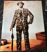 Fawlty Towers collection. John Cleese signed 10 x 8