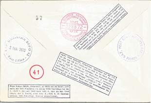 Hans Rossbach No 41 Royal Air Force Topcliffe multi