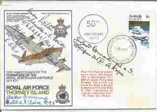 Hans Rossbach No 23 Royal Air Force Thorney Island