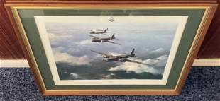 World War II Sir Arthur Harris, 1st Baronet and Fl Lt
