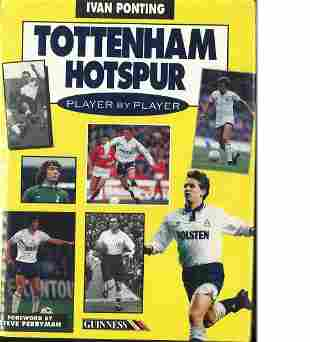 Football Tottenham Hotspur player by player multi
