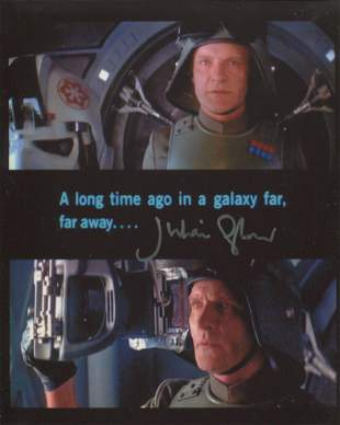 "Star Wars 8x10 ""A long time ago, far far away"" quote"