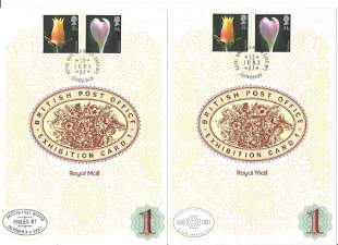 GB Stamps WH Smiths First Day Cover Album with British