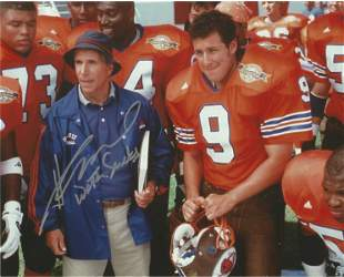 Henry Winkler signed 10 x 8 inch colour photo from The