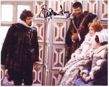 416: Stephen Fry autographed photograph
