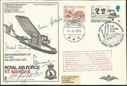 Gen Jimmy Doolittle Leonard Cheshire VC Great War