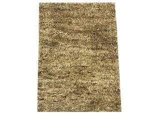 2X3 Modern Moroccan HandKnotted Wool Area Rug