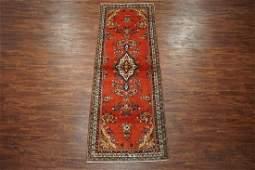 4X10 Lilihan Antique Persian Wool Gallery Runner