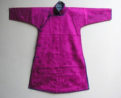 14: An Antique Chinese Silk Jacket