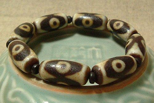 Old Tibetan celestial Bead Tianzhu Bracelet
