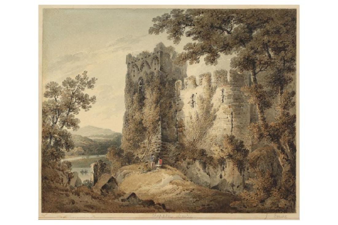 REV. JAMES BOURNE (BRITISH 1773-1854)