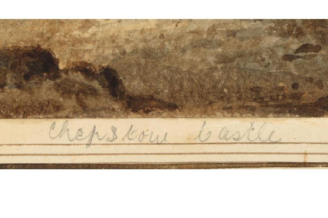 REV. JAMES BOURNE (BRITISH 1773-1854) - 4