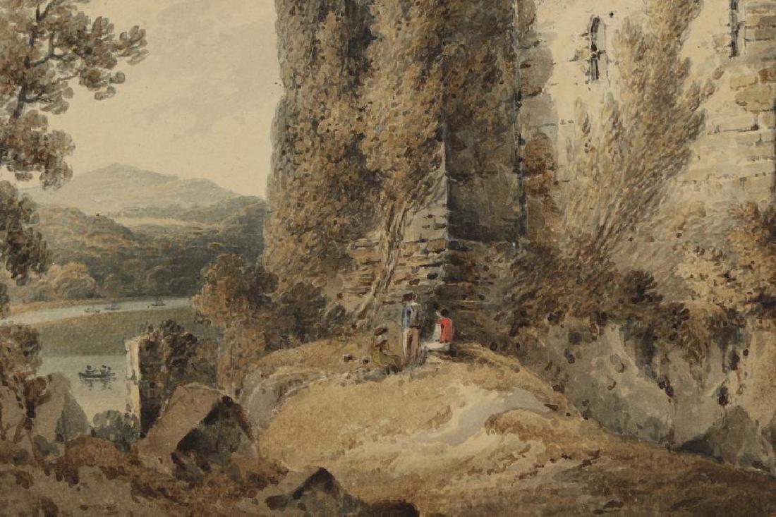 REV. JAMES BOURNE (BRITISH 1773-1854) - 5