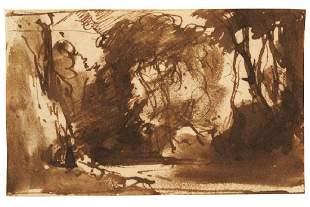 JOHN CONSTABLE RA (BRITISH 1776 -1837)