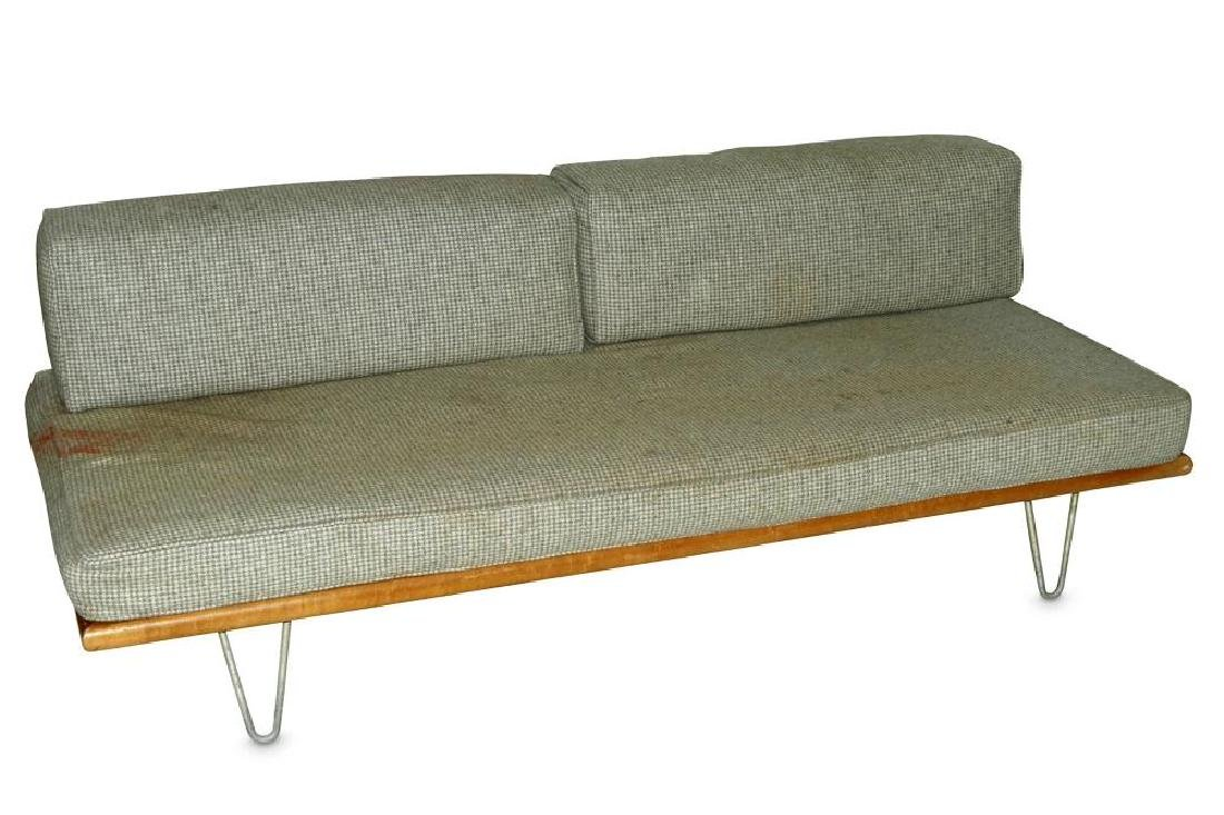 George Nelson for Herman Miller - A daybed, designed
