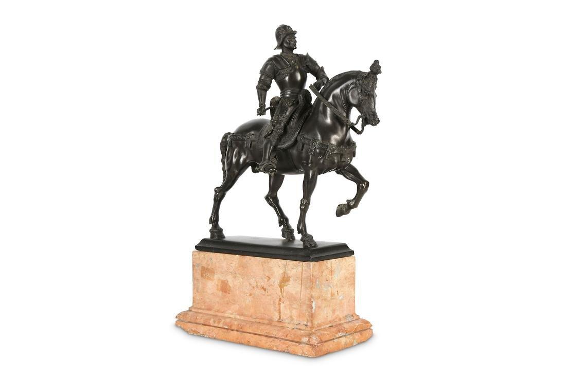 AFTER ANDREA DEL VERROCCHIO (ITALIAN, 1435-1488): A