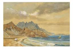 EDWARD LEAR (BRITISH 1812-1888)