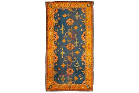 Ic Indian Art Including Carpets