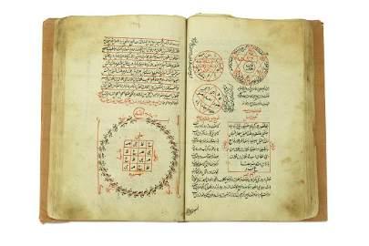 MAHMOUD DEHDAR AYANI, MAFATIH AL-MAGHALIQ (THE KEY TO