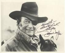 Wayne (John)