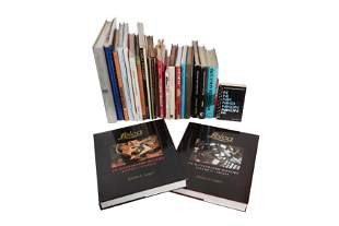 A Selection of Photographic Literature